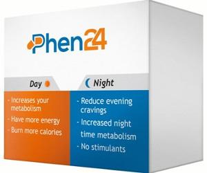 Phen24 papper box