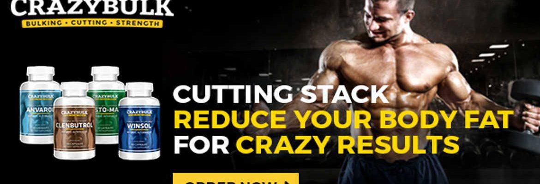 Crazy Bulk Official Website