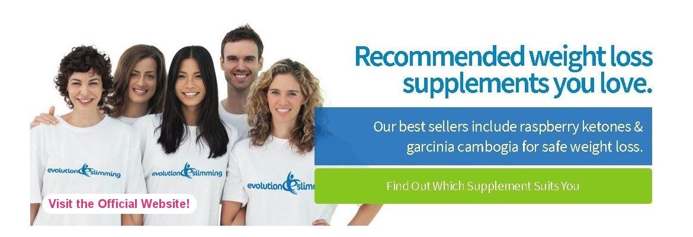Evolution Slimming Official Website